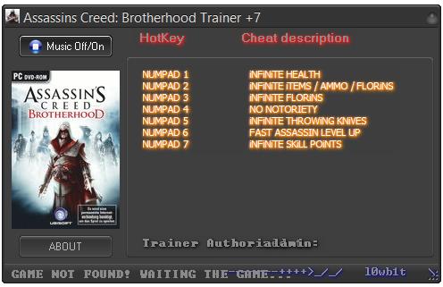 Fli Assassins Creed Unity Trainer - Psnworld