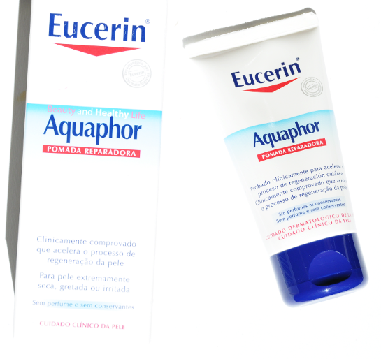 15 Razones Para Usar Aquaphor De Eucerin Beauty And Healthy Life