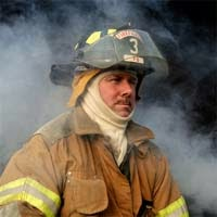 Bill Will Support Firefighters with Mesothelioma