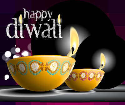 Happy Diwali from NWoBS Blog