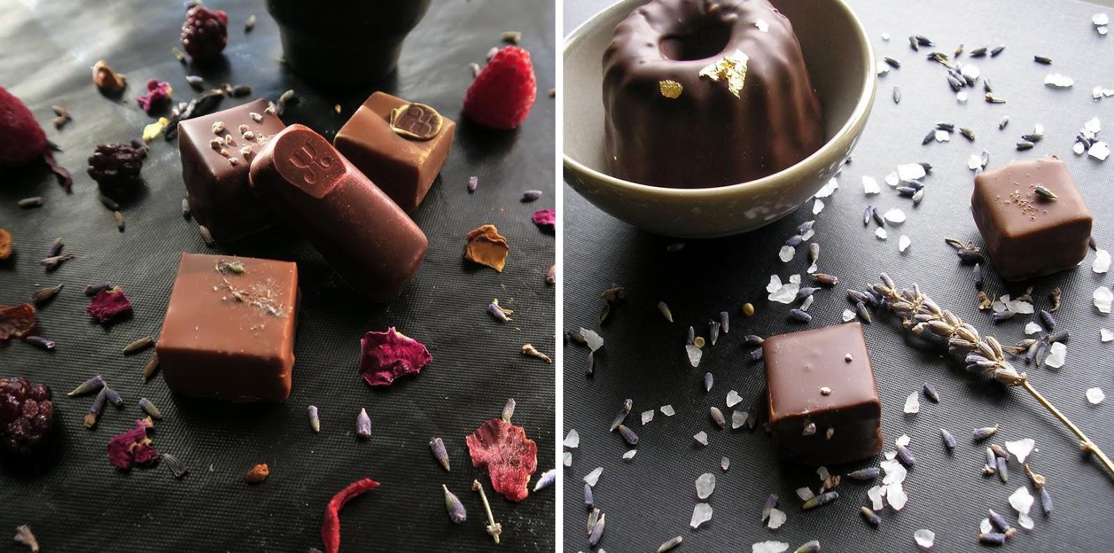 Foodstyling Swiss Chocolate