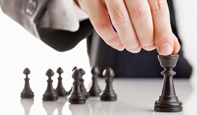 Peran Manajemen Kepemimpinan Dalam Organisasi