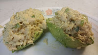 Chicken Salad with Avocados Halves Cups (Paleo, Keto, Gluten-Free).jpg