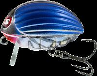 salmo bass bug