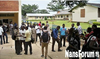 IAUE Students Who Failed To Pay Fees For 2016/2017 Academic Session To Repeat Session