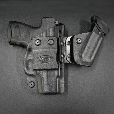 Appendix Carry Holster with Mag Carrier Attached, appendix rig, appendix holster and mag combo, holster with mag attached, sidecar, trex arms sidecar, aiwb rig, aiwb holster with mag carrier, holster and mag combo holster, holster and mag carrier combo, aiwb holster rig, trexarms sidecar, sidecar, appendix rig sidecar, side car, aiwb side car, t rex sidecar