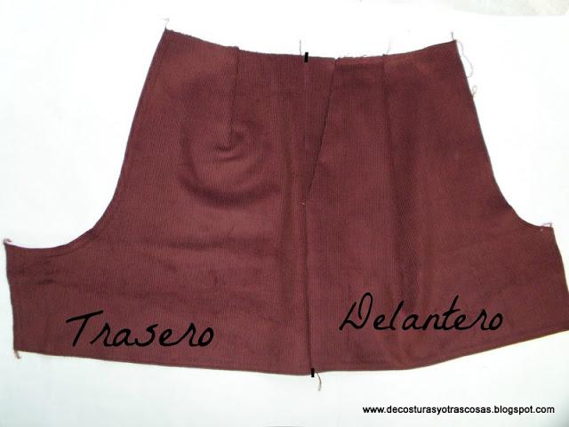 coser-short