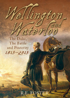 Wellington and Waterloo by Foster