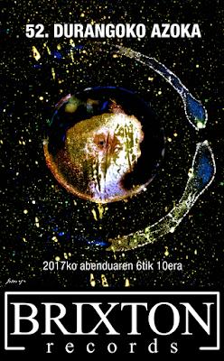 brixton-records-durangoko-azkoka-2017