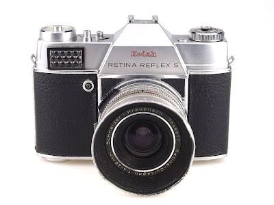 Retina Reflex S