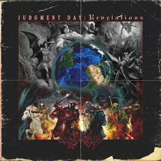 Ramirez - Judgment Day: Revelations - Album Download, Itunes Cover, Official Cover, Album CD Cover Art, Tracklist