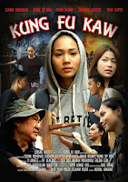 Kung Fu Kaw ,Cerekarama