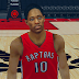 Demar Derozan Cyberface Realistic [HD] [FOR 2K14]