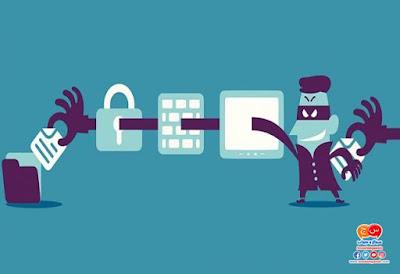 10 نصائح تقنيه مهمه جدا للحفاظ على بياناتك وخصوصيتك على الانترنت