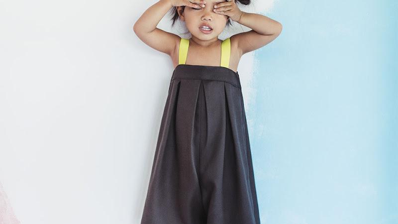 ╳ Mes derniers achats Zara - Kids