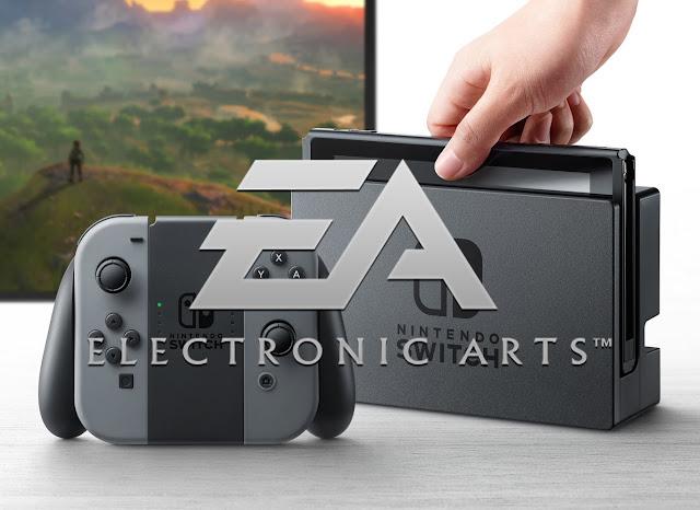 """A empresa americana fala sobre a Nintendo: """"É um importante parceiro da industria""""."""