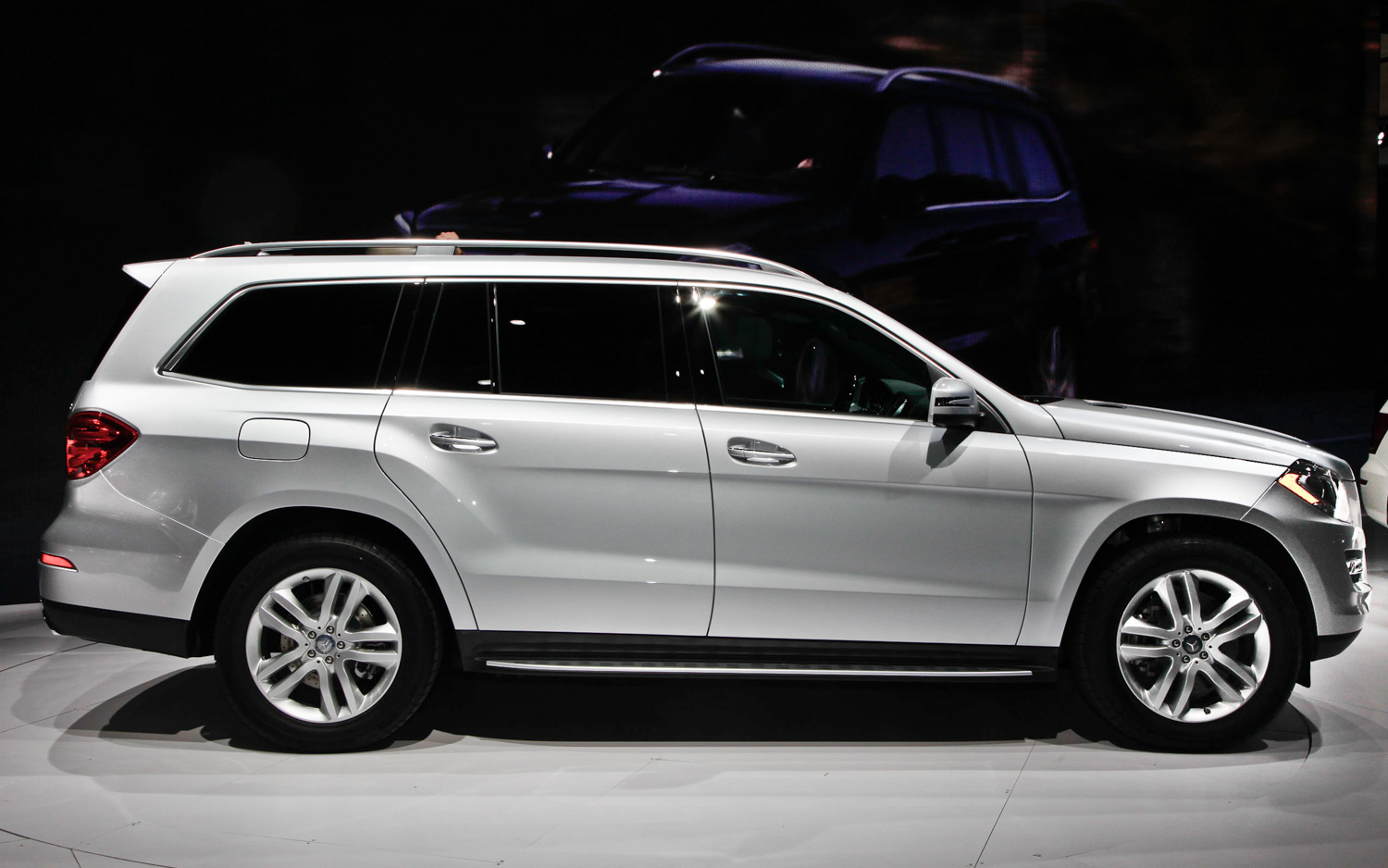 2013 Mercedes Benz Gl Class New Cars Reviews