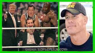 shocking facts about wrestling WWE