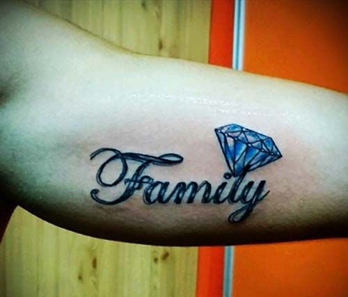 elmas dövmeleri diamond tattoos family