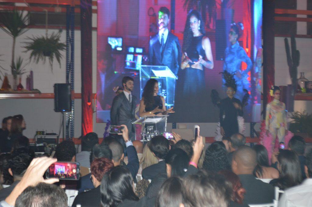"""Evento """"O Grande Vôo"""" marca inauguração da """"Fábrica de Sonhos"""" da Sweet Hair. Foto: Thiago Michelasi"""