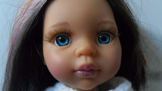 Las Amigas doll