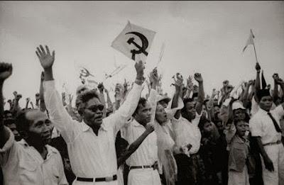 pemberontakan PKI, pemberontakan masa orde lama, pemberontakan di madiun, www.bukusemu.my,id