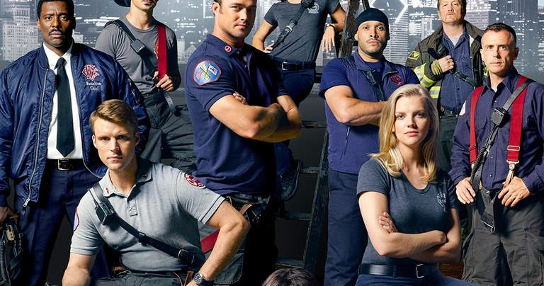 Chicago Fire Bs.To
