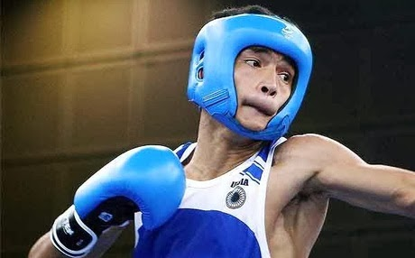 Shiva Thapa is set for his first World Series of Boxing