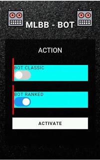Script Phising ML Tampilan Bot Terbaru