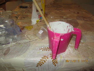 IMG 0010 - איך מכינים פמוט יוקרתי ויפה?