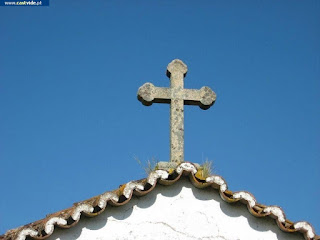 Igreja de Santo Amador de Castelo de Vide, Portugal (Church)