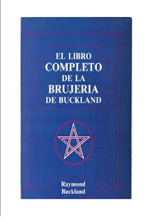 Descarga ebook pdf brujería gratis El Libro Completo De La Brujería de Buckland