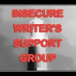 Insecure Writer's Support Group - Hug me, it's Wednesday!