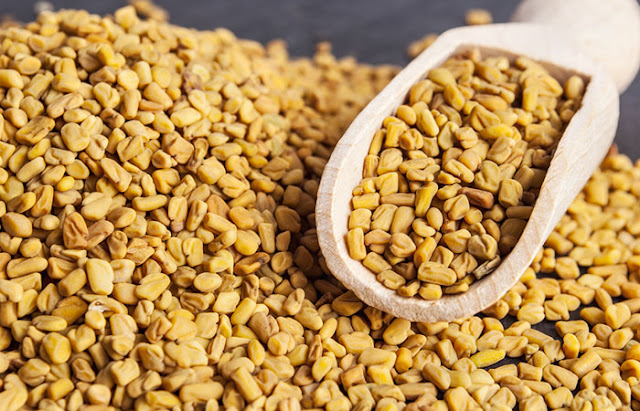 uses of fenugreek