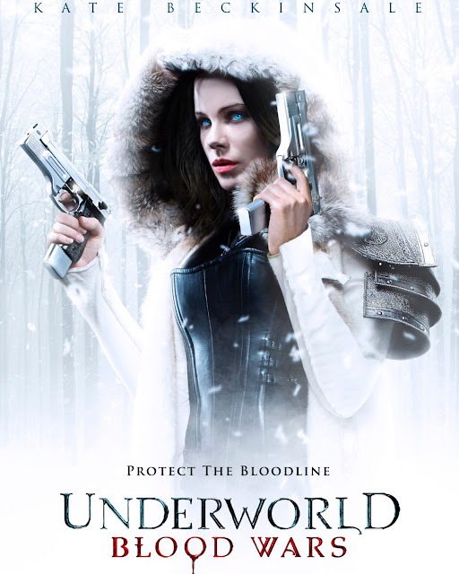 Underworld: Blood Wars (2016) με ελληνικους υποτιτλους