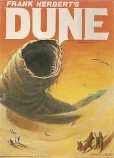 Libro Dune - Frank Herbert (1965)