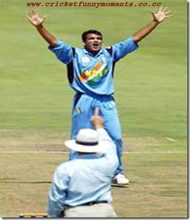 Funny Cricket Moments: Funny Pictures in Cricket 8