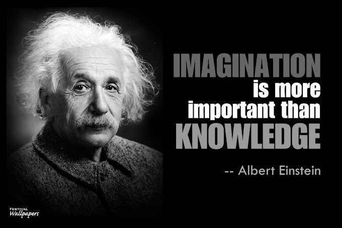Top 15 Albert Einstein Quotes On Life To Motivate You