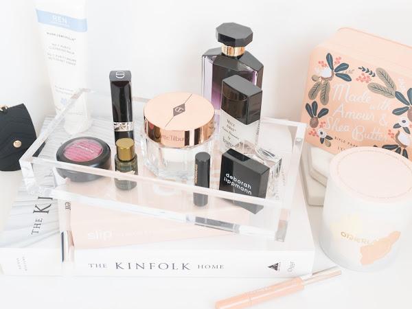 February Favorites - Beauty, Skincare & Lifestyle