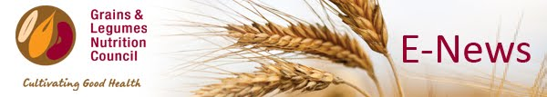 Grains & Legumes Nutrition Council E-News