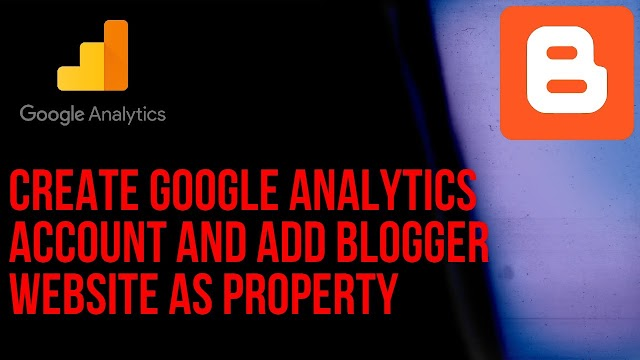 Connect website with google analytics