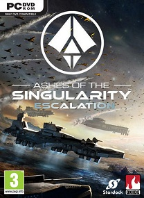 Ashes of the Singularity Escalation Inception-CODEX