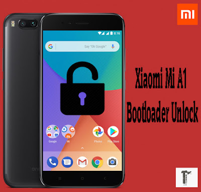 http://www.technomium.com/2017/10/how-to-unlock-bootloader-of-xiaomi-mi.html