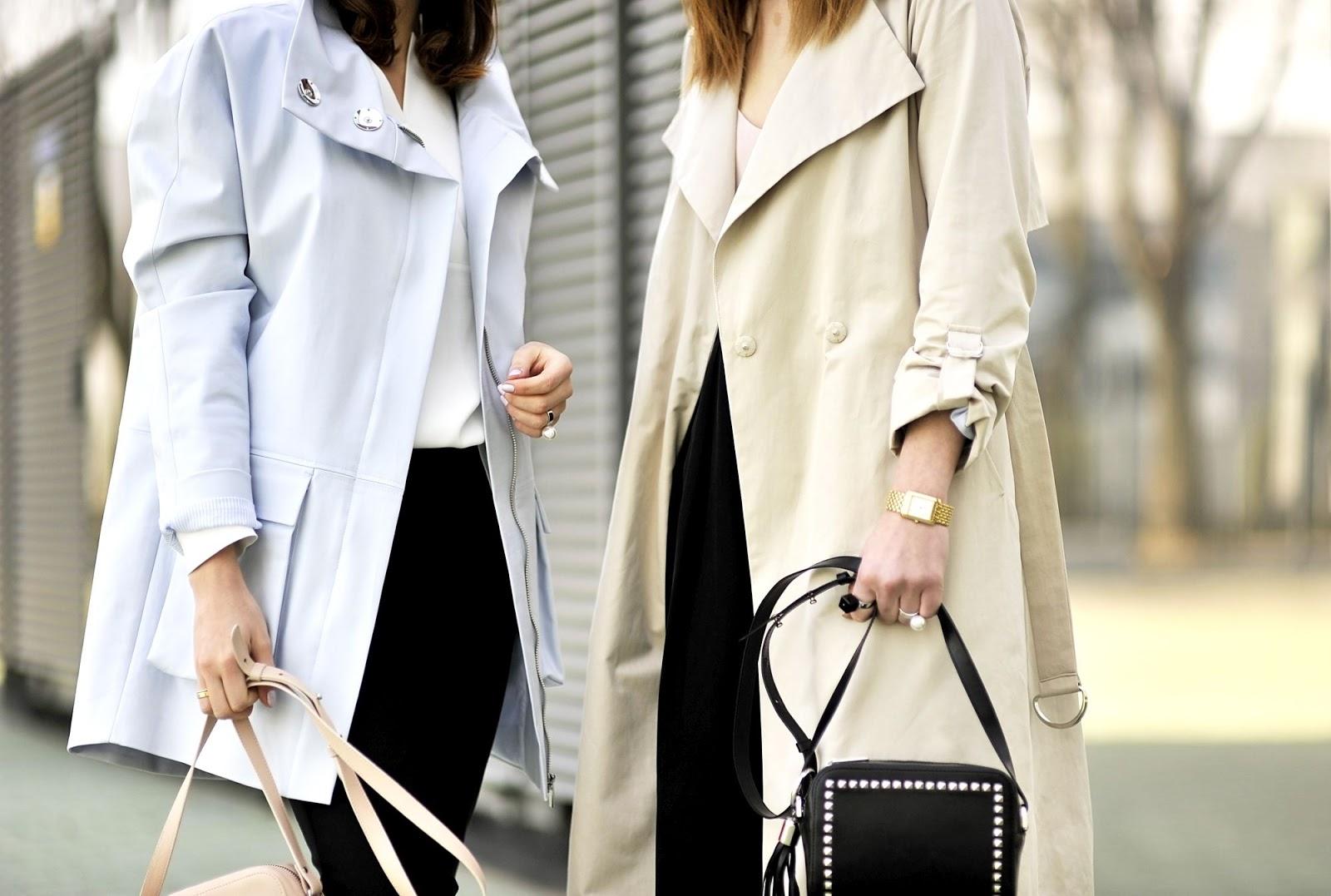 plaszcz | prochowiec | tallinder | blogi o modzie