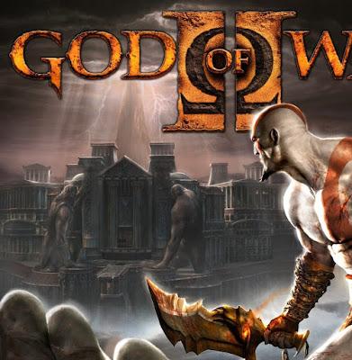 God Of War 2 Torrent Download
