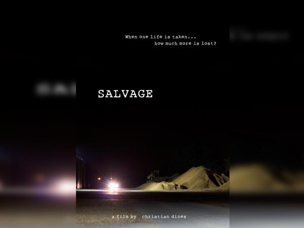 Sinopsis, detail dan nonton trailer Film Salvage (2017)