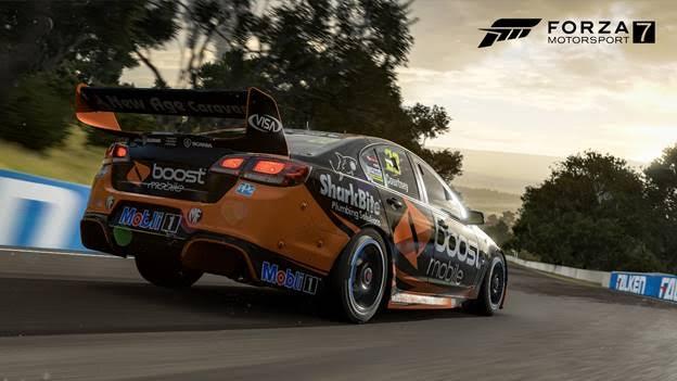 Continuamos descubriendo el elenco de Forza MotorSport 7, ¡todavía más coches!
