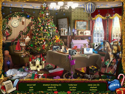 Christmas Wonderland 2 PC Game Full Setup
