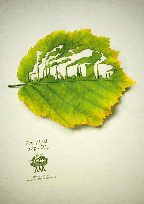 Green Pear Diaries, publicidad, advertising, medio ambiente