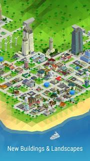 Bit City Apk v1.1.1 Mod